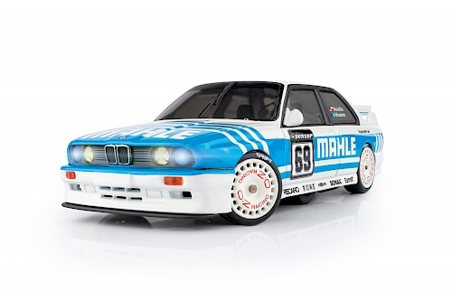 BMW E30 M3 - MAHLE Edition