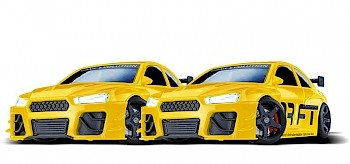 Team Gymkhana Yellow
