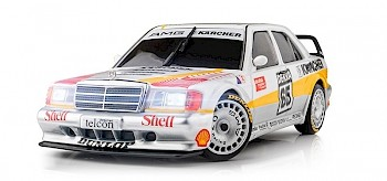 Mercedes 190 Evo 2 - Ltd. DTM Edition
